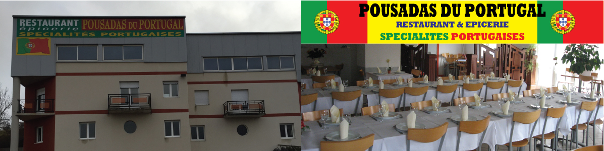 BIENVENUE CHEZ POUSADAS DU PORTUGAL – CHEZ DA CUNHA